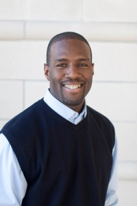Rebert Harris Associate Pastor – Youth Ministry Email