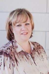 Kimberly Alsip Associate Pastor – Children's Ministry Email