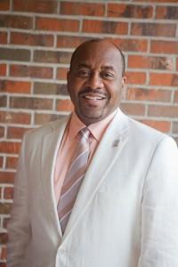 Bishop Larry Taylor Senior Pastor email