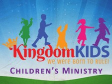 ministries-kids