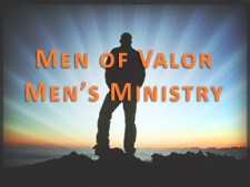 ministries-men